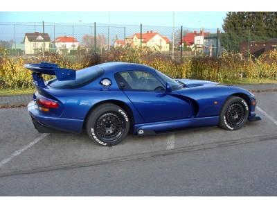 Dodge Viper SR II GTS Extensii Praguri Racer