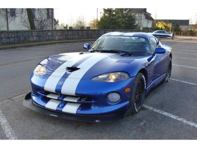 Dodge Viper Sr Ii Tuning Body Kit Bodykit Stossstange