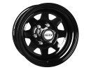 Dotz Dakar Dark Wheel