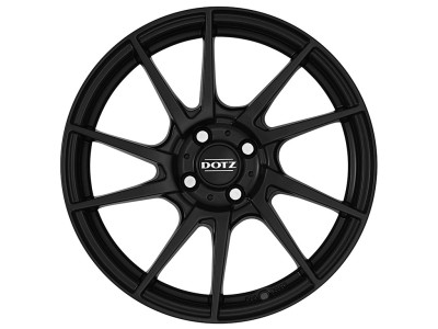 Dotz Kendo Dark Wheel