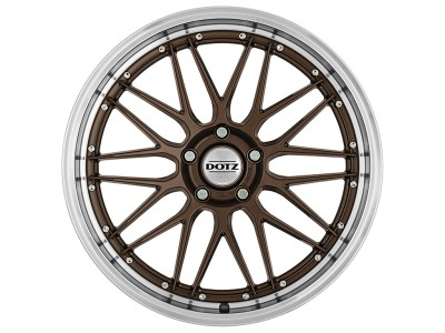 Dotz Revvo Wheel