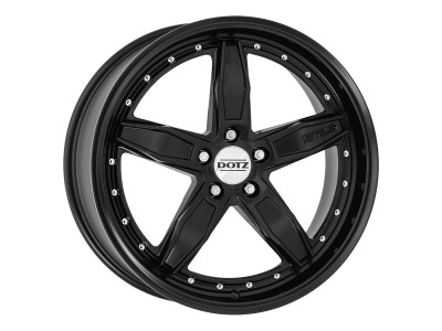 Dotz SP5 Black Edt Wheel