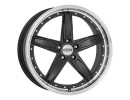 Dotz SP5 Dark Wheel