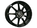 Enkei EDR9 Matte Black Wheel
