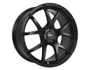 Enkei M52 Black Wheel