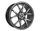 Enkei M52 Hyper Black Wheel