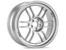 Enkei RPF1 Silver Wheel