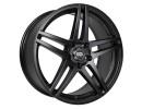 Enkei RSF5 Black Wheel