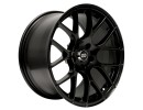 Enkei Raijin Black Wheel