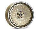Etabeta EB40 Gold Polish Wheel
