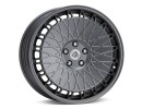 Etabeta EB40 Gun Metal Wheel
