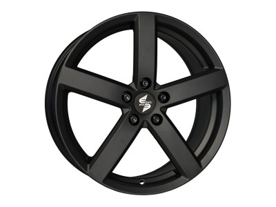 Etabeta Eros Matt Black Wheel