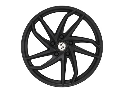 Etabeta Heron Matt Black Wheel