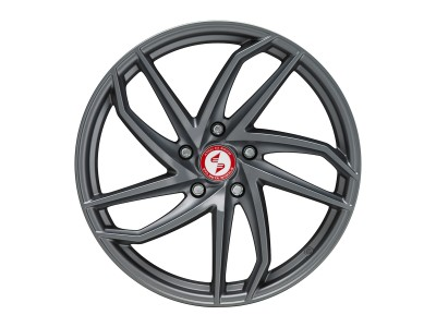 Etabeta Heron Matt Grey Wheel