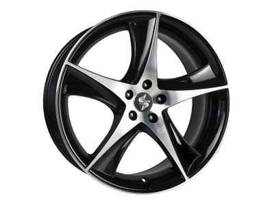 Etabeta Jofiel Black Polish Wheel