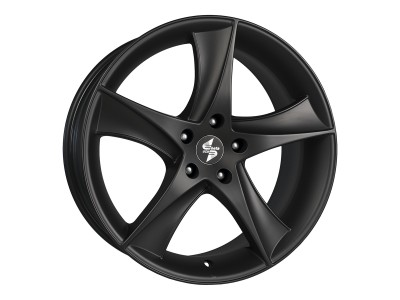 Etabeta Jofiel Matt Black Wheel