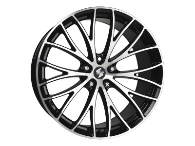 Etabeta Piuma Black Polish Wheel
