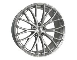 Etabeta Piuma Silver Wheel