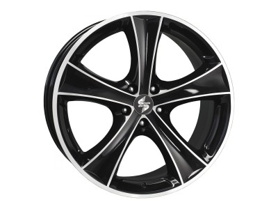 Etabeta Tettsut Black Polish Wheel