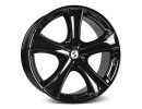 Etabeta Tettsut Black Shiny Wheel