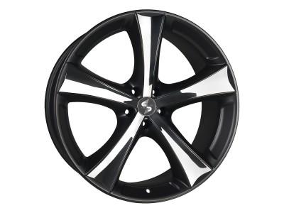 Etabeta Tettsut X-Black Wheel