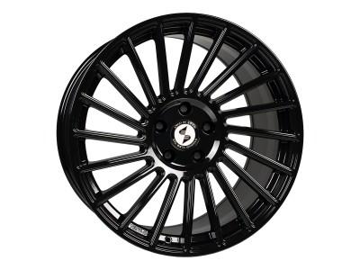 Etabeta Venti-R Black Shiny Felge