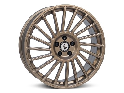 Etabeta Venti-R Bronze Light Wheel