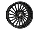 Etabeta Venti-R Matt Black Wheel