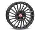 Etabeta Venti-R Matt Gunmetal Wheel