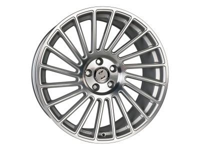 Etabeta Venti-R Silver Polish Felge