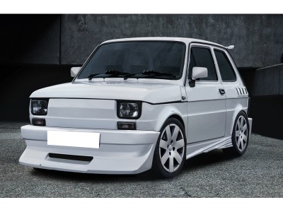 Fiat 126P Apex Front Bumper