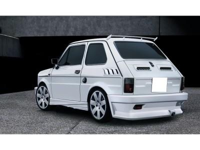 Fiat 126P Apex Heckstossstange