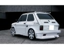 Fiat 126P Bara Spate Apex
