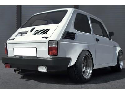 Fiat 126P Sonic Seitenwandverbreiterungen