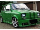 Fiat 126P Street Front Bumper