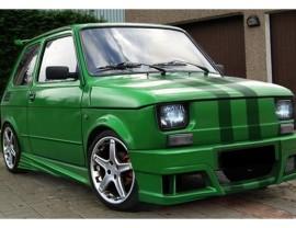 Fiat 126P Street Frontstossstange