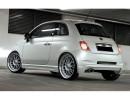 Fiat 500 Bara Spate Freeride