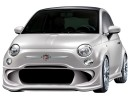 Fiat 500 Body Kit ASX