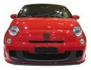 Fiat 500 Body Kit Abarth-Look
