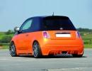 Fiat 500 Extensie Bara Spate Recto