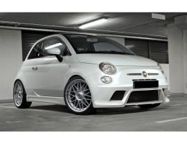 Fiat 500 Freeride Front Bumper