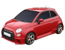Fiat 500 Giovanni Body Kit