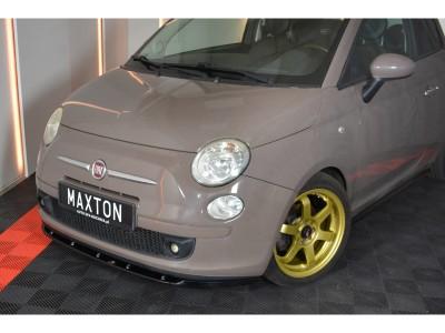 Fiat 500 MX Front Bumper Extension