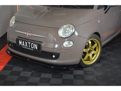 Fiat 500 MX2 Front Bumper Extension