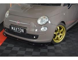 Fiat 500 MX2 Frontansatz
