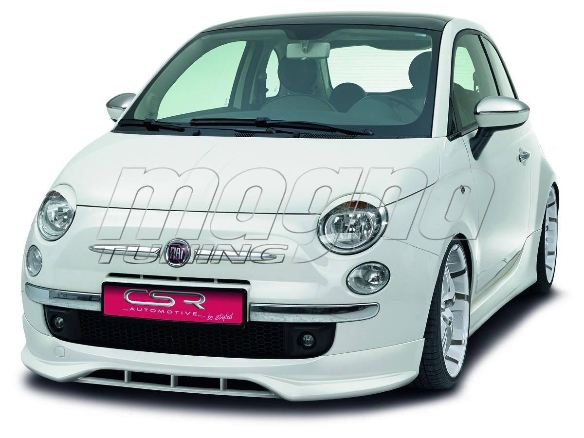 Fiat 500 NewLine Frontansatz