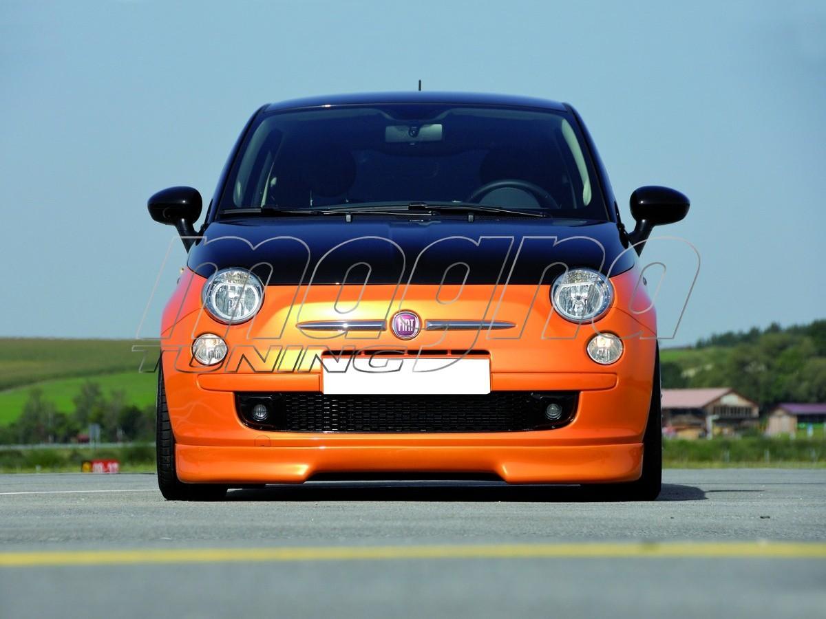 Fiat 500 Recto Body Kit