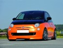 Fiat 500 Recto Front Bumper Extension
