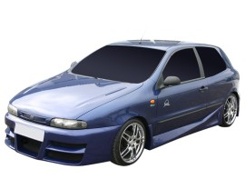 Fiat Bravo Boost Body Kit