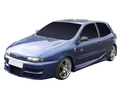 Fiat Bravo Boost Side Skirts